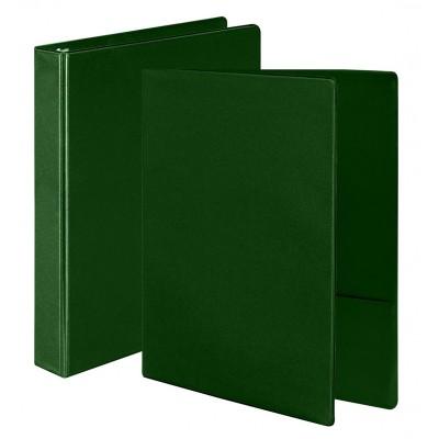 """1"""" Green Binder"""