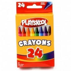 Playskool Crayons 24ct.