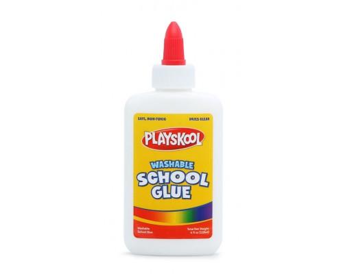 Playskool Washable School Glue $0.68 Each.
