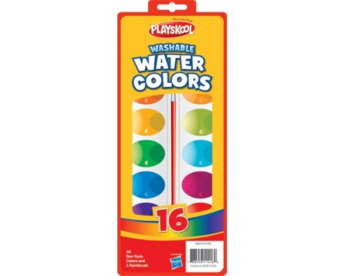 Playskool Washable Paint $0.99 Each.