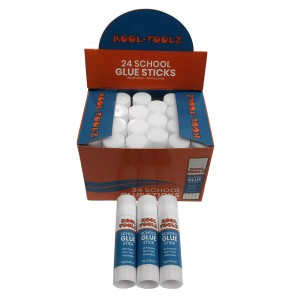 Kool Toolz Bulk Glue Sticks