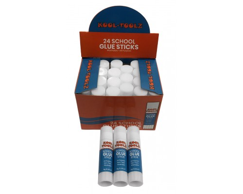 KOOL TOOLZ 8 gr. Bulk Glue Sticks