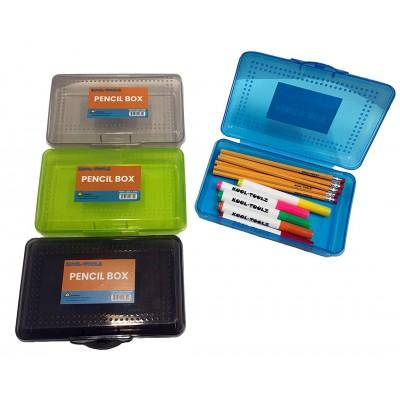 Kool Toolz Pencil Box