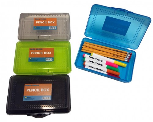 Kool Toolz Pencil Box
