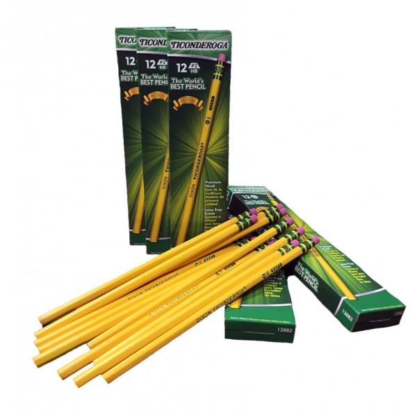 No.2 HB Premium Pencils 12 Count