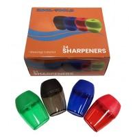 Kool Toolz Pencil Sharpeners
