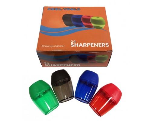 Single Hole Pencil Sharpeners