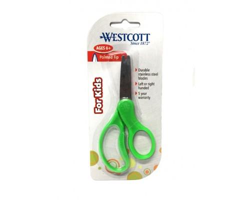 "5"" Westcott Pointed Scissors"