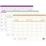 """22x17"""" Desk Blotter Calendar"""