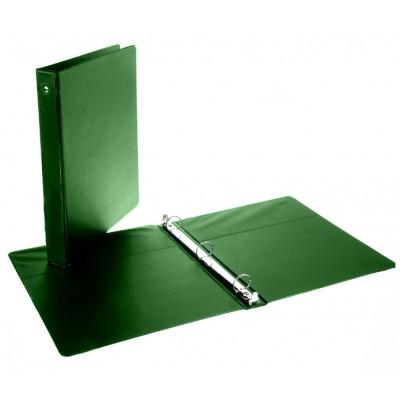 "2"" Green Binders"