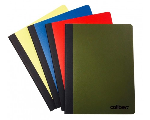Caliber W/R Composition Notebooks