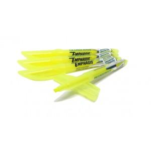 Dixon Yellow Highlighters