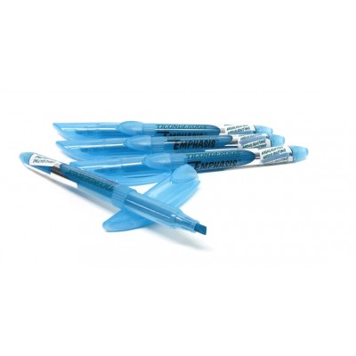 Dixon Blue Highlighters