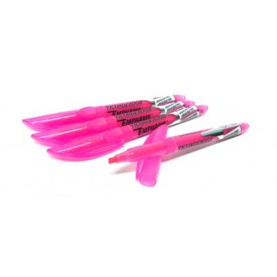 Dixon Pink Highlighters