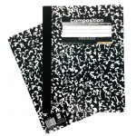 W/R Composition Notebooks