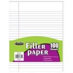 C/R School Notebook Paper $0.89 Each.