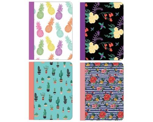 W/R Designer Composition Notebooks