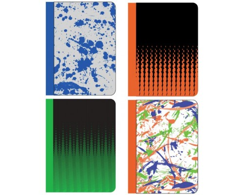 Designer Composition Notebooks W/R
