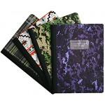 W/R Designer Composition Notebooks $0.98 Each.