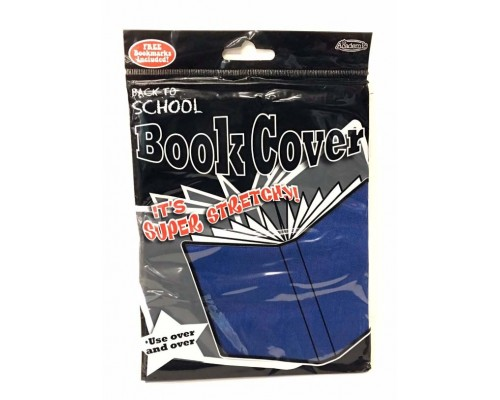 Stretchable Book Covers