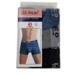 Wholesale Men's Underwear Boxer Briefs