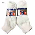 Men's/Boys Socks 10-13 $8.00 Each Dz.