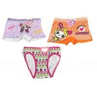 Wholesale Girls Underwear Size 4-6