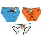 Wholesale Boy's Underwear Size 6-8