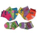 Wholesale socks 0-2 $5.50 Each Dz.