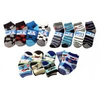 Wholesale Socks Boys 2-4