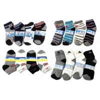 Wholesale Socks Boys 4-6
