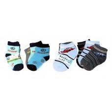 Wholesale Socks Boys 0-2