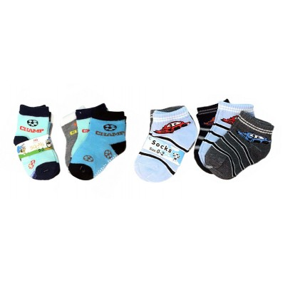 Wholesale Socks Boys 0-2