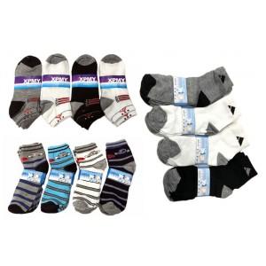 Wholesale Socks Boys 6-8