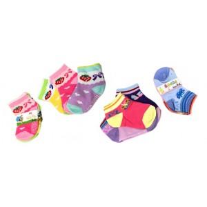 Wholesale Socks Girls 0-2