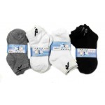 Boys Plain Socks 2-4 $5.50 Each Dz.