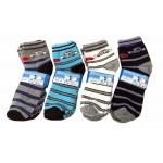 Boys Asst. Socks 4-6 $5.50 Each Dozen