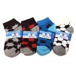 Boys Socks 2-4 $5.50 Each Dozen