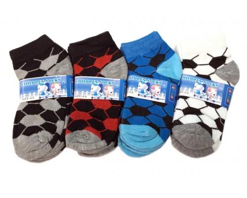 Wholesale Boys Socks Size 2-4