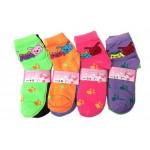 Girls Socks 6-8 $5.50 Each Dz.