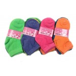 Wholesale socks 2-4 $5.50 Each Dozen