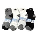 Boys Asst. Socks 6-8 $5.50 Each Dozen