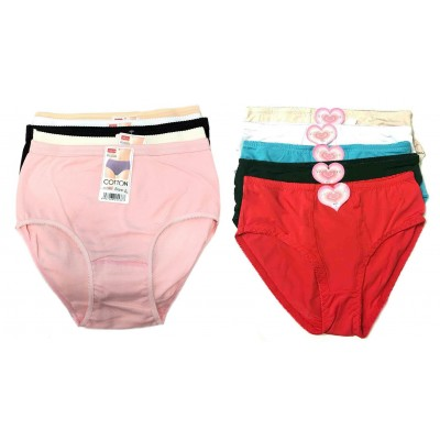 Wholesale Women's Panties L