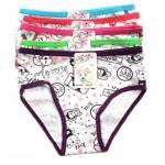 Wholesale underwear 2-4 $10.00 Each