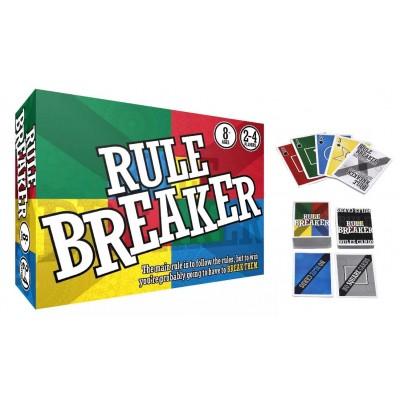 Rule Breaker Card Game
