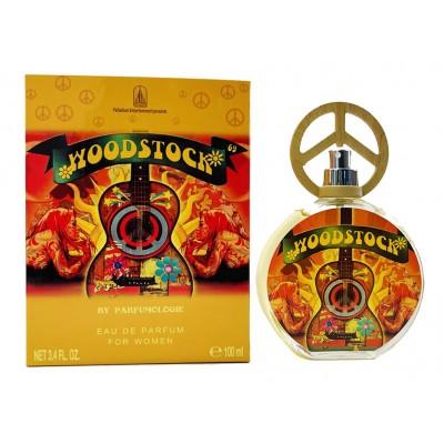 Rock & Roll Icon Woodstock 69 Eau De Parfum