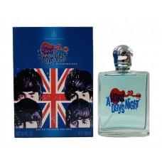 Rock & Roll Icon A Hard Day's Night Eau De Cologne Spray