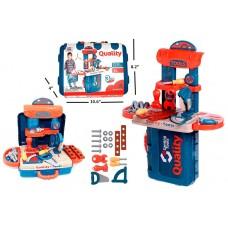 Tool Set Suitcase