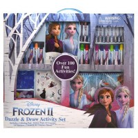 Frozen 2 Ultimate Art Set