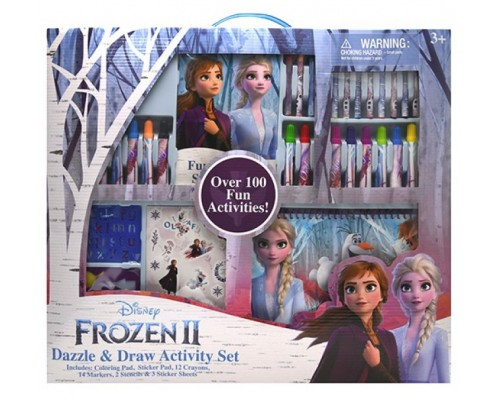 Frozen 2 Ultimate Art Set